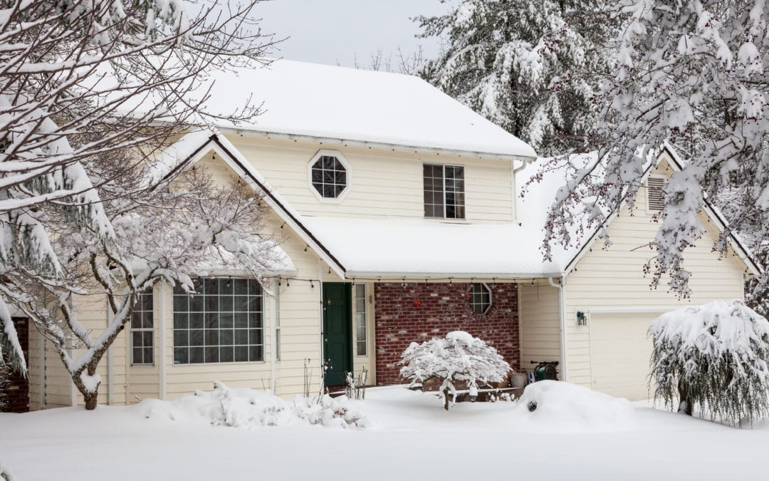 Options to Keep Your Home Warm In Winter